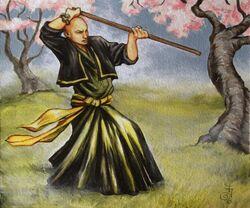 Togashi Kisu
