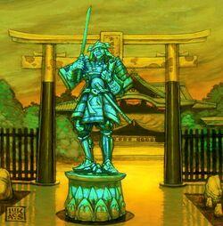 Toku's Shrine