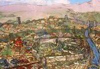 Karada city 2