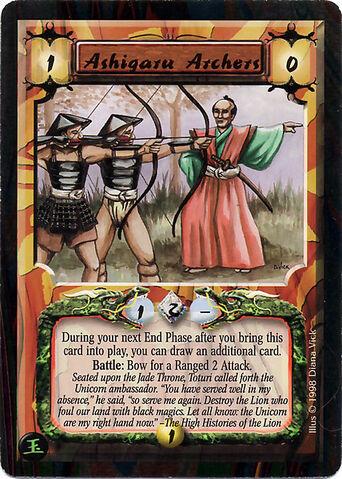 File:Ashigaru Archers-card.jpg