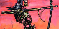 Skeletal Archers/CW Meta
