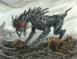 Hound of the Lost