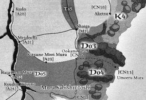 Itoshii province