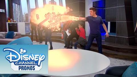 Lab Rats Elite Force The Intruder EXCLUSIVE CLIP 1