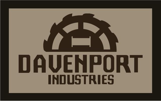 File:Davenport Logo 1.png