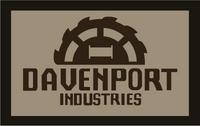 Logo Davenport Industries