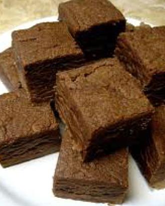 File:Chocolate peanut butter fudge.jpg