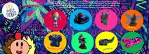 Las Aventuras de Gunther-Purk - Cajita Feliz poster