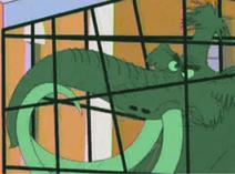 Caramano se escanea y se convierte en mamut