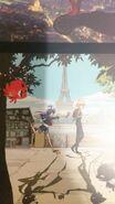 Ladybug Artbook SS 1