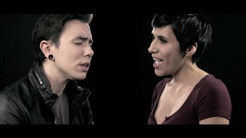 Miraculous Ladybug Theme Song - It's Ladybug (NateWantsToBattle and Cristina Vee)