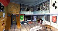 Adrien's Room Concept Art 1