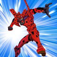 Thomas Ladybug Bot