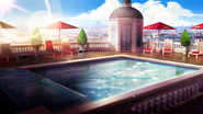 Le Grand Paris Rooftop concept art