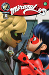 Comic 10 Cover 1