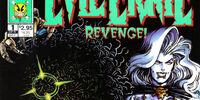 Evil Ernie: Revenge/Covers