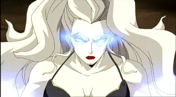 Lady death final form