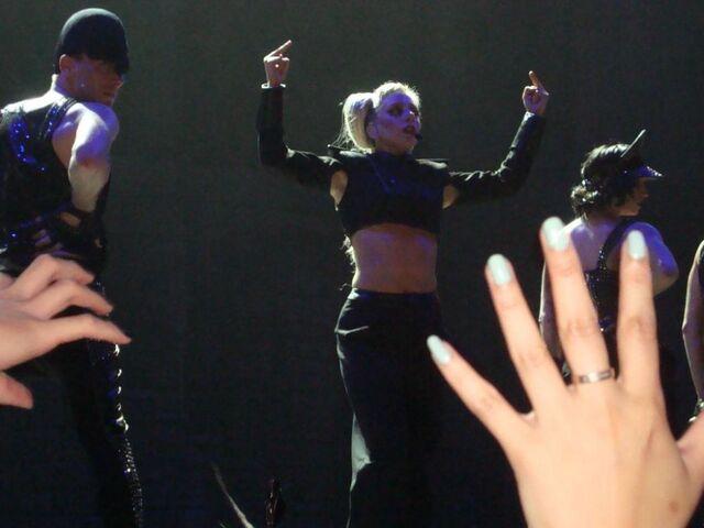 File:The Born This Way Ball Tour Scheiße 002.jpg
