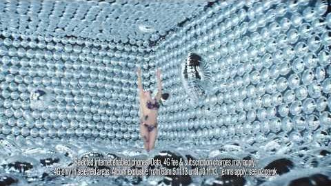 """""""Be More Dog"""" (O2 TV ad)"""