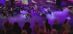 The Oprah Winfery Show Performance January 15 2010 009