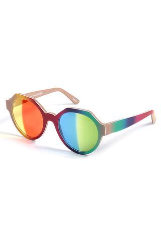 File:Marco de Vincenzo - F15RTWC - Rainbow geometric-frames.jpg