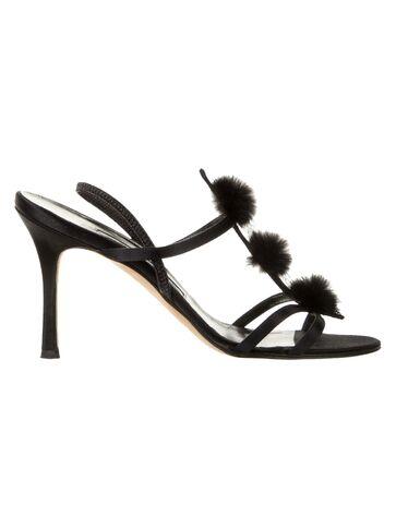File:Manolo Blahnik - Mink sandal.jpg