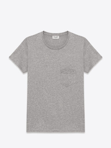 File:Saint Laurent - Grey pocket t-shirt.jpg
