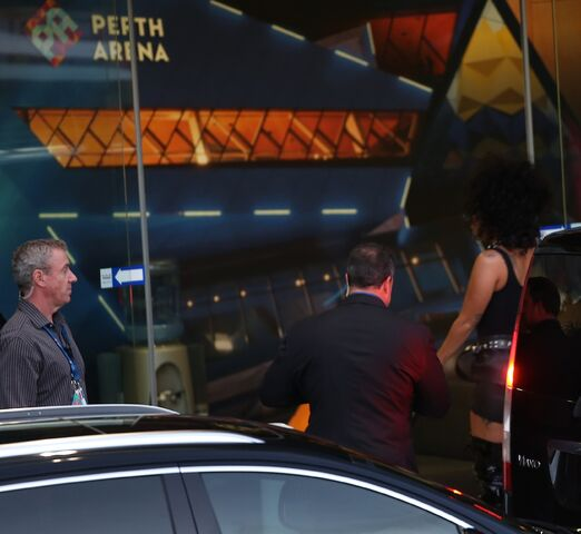 File:8-20-14 Arriving at Perth Arena 001.jpg