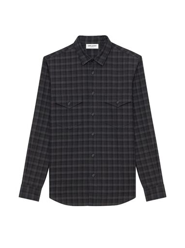 File:YSL - Wool flannel shirt.jpeg