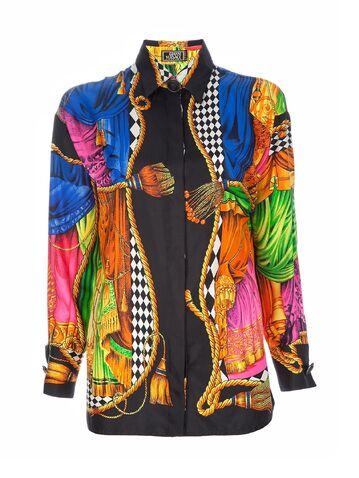 File:Versace Silk-Shirt.jpg