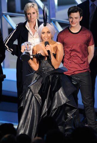 File:9-12-10 MTV VMA Gaga Pop Video 009.jpg