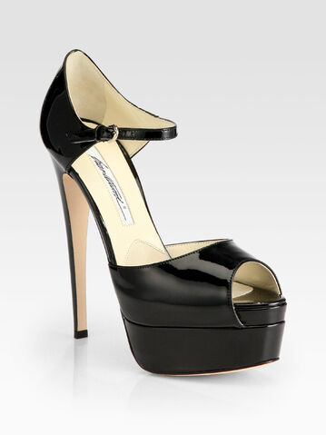 File:Brian Atwood - Tribeca patent leather platform sandal.jpeg