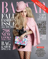 Harper's Bazaar - US (Sep, 2014) Cover
