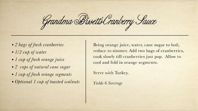 File:Grandma Bissett's Cranberry Sauce.jpg