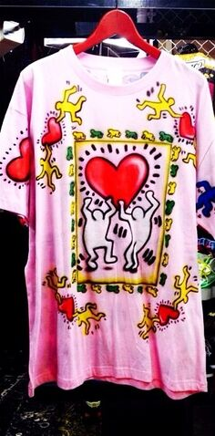 File:Dog - Keith Haring 001.jpg