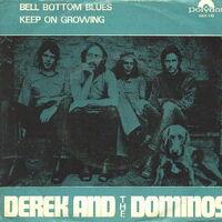 Derek And The Dominos - Bell Bottom Blues