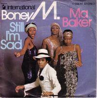 Boney M. - Ma Baker