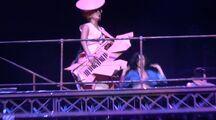 BTWBT - Just Dance (Custom Pink Keytar)
