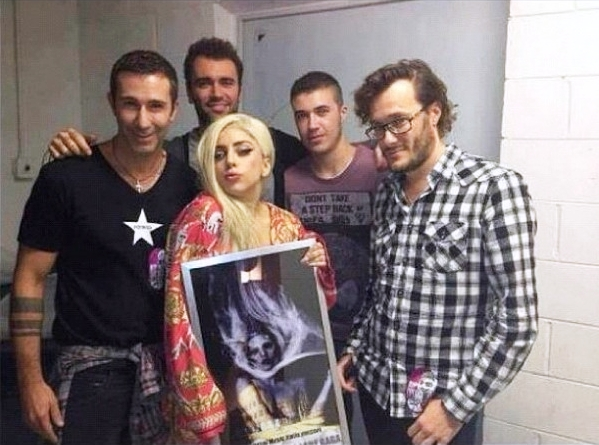 File:9-29-12 Backstage at The Born This Way Ball Tour in Sportpaleis, Artwerp 011.jpg