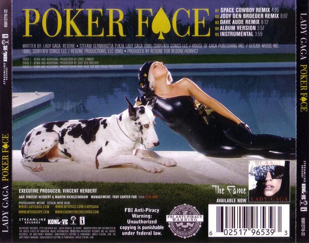 File:Lady Gaga-Poker Face (The Remixes) (CD Single)-Trasera.jpg