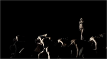 Born This Way Music Video 009