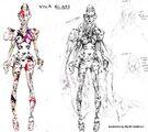 Ryan Jordan - Sketches
