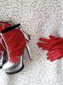 Azzedine Alaïa - Custom shoes