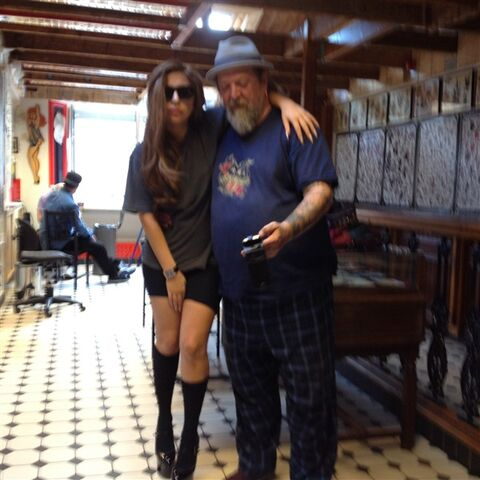 File:01.09.2012 - At Tattoo Museum in Amsterdam 005.jpg