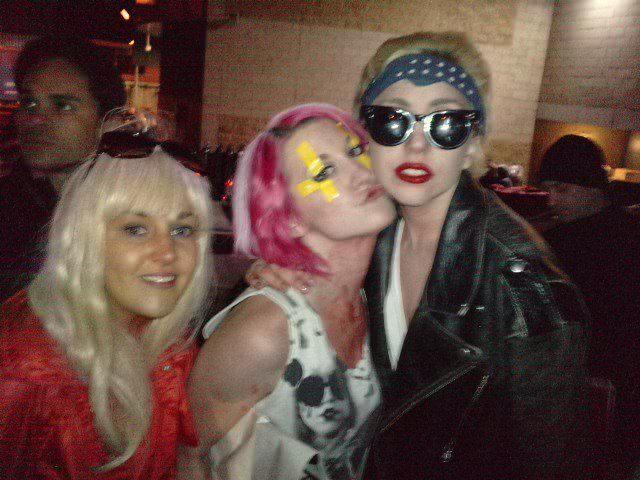 File:5-27-10 Lady GaGa Meeting fans in Nottingham Arena.jpg