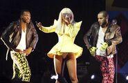 5-4-09 TFBT at Grammy Celebration Concert in Boston 004