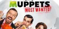 Muppets Most Wanted (film)