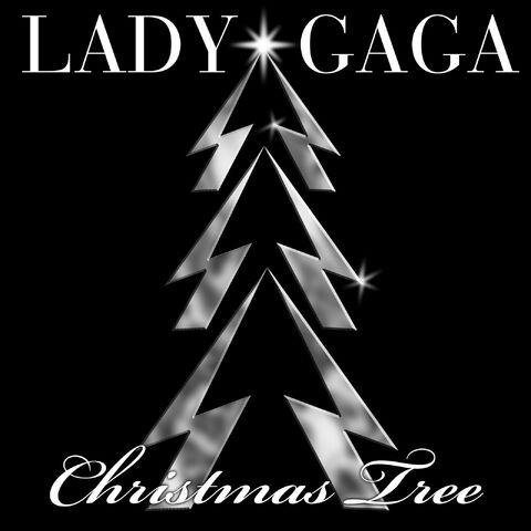 File:Lady Gaga - Christmas Tree -Artwork-.jpg