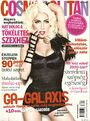 Cosmopolitan Hungary April 2010 cover
