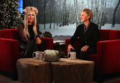 Lady Gaga - (The Ellen Degeners Show)